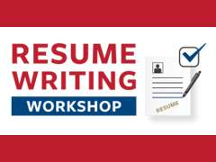 Resume Building Workshop Mhs Career Discovery Center